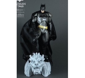 Batman Super Alloy Action Figure 1/6 Batman by Jim Lee 30 cm