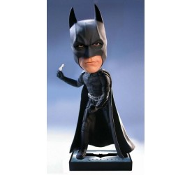 Batman The Dark Head Knocker Knight Batman #2 Head Knocker 18 cm
