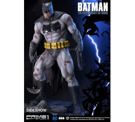 Batman The Dark Knight Returns Museum Master Line Statue 1/3 Batman 83 cm