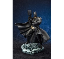 Batman: The Dark Knight Rises ARTFX statue