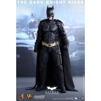 Batman The Dark Knight Rises DX Action Figure 1/6 Batman Bruce Wayne 32 cm
