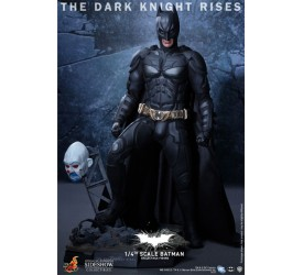 Batman The Dark Knight Rises 1/4 Quarter Scale Figure 47cm