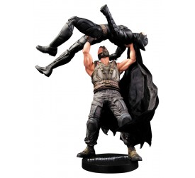 Batman The Dark Knight Rises Statue 1/6 Batman vs. Bane 40 cm