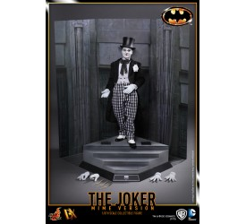 Batman The Joker (Mime Version) 1:6 Collectible Figure 30cm