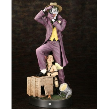 Batman The Killing Joke ARTFX Statue 1/6 The Joker 28 cm