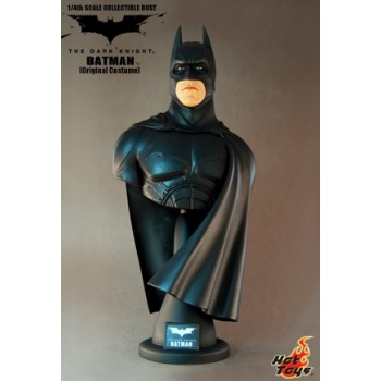 Batman the Dark Knight: Scale 1:4 Collectible Bust