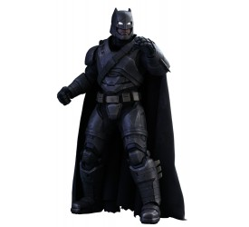 Batman v Superman Dawn of Justice Movie Masterpiece Action Figure 1/6 Armored Batman 33 cm