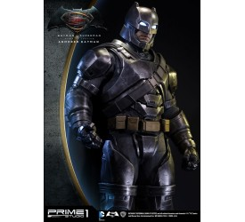 Batman vs Superman Dawn of Justice 1/2 Statue Armored Batman 109 cm