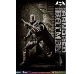 Batman v Superman Dynamic 8ction Heroes Action Figure 1/9 Armored Batman 20 cm