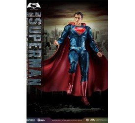 Batman v Superman Dynamic 8ction Heroes Action Figure 1/9 Superman 20 cm