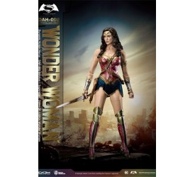 Batman v Superman Dynamic 8ction Heroes Action Figure 1/9 Wonder Woman 19 cm