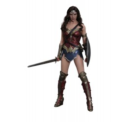 Batman vs Superman Dawn of Justice Movie Masterpiece Action Figure 1/6 Wonder Woman 29 cm