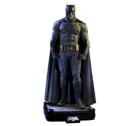 Batman vs Superman Dawn of Justice 1/2 Statue Batman 109 cm