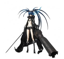 Black Rock Shooter RAH Action Figure 30 cm