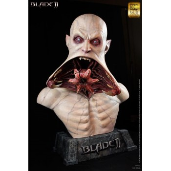 Blade 2 Reaper 1/1 Scale Life Size Bust Elite Creature Collectibles 66 cm