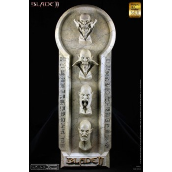Blade 2 Reaper 1/3 Transformotion Placard Elite Creature Collectibles 86cm
