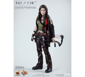 Blade Trinity Movie Masterpiece Action Figure 1/6 Abigail Whistler 30 cm