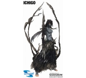 Bleach Ichigo Collectible Figure