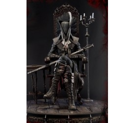 Bloodborne The Old Hunters Statue Lady Maria of the Astral Clocktower 51 cm