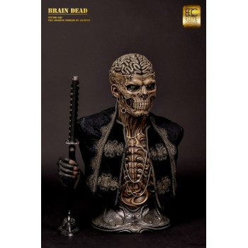 Brain Dead by Akihito Life Sized Bust 72 CM