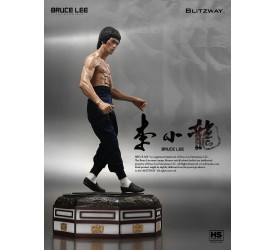 Bruce Lee 1/3 Scale Infinite Scale Hybrid Statue Version 2 69 cm