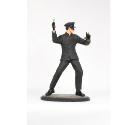 Bruce Lee as Kato 14 inch Statue