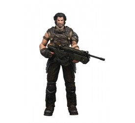 Bulletstorm Grayson 7 inches AF