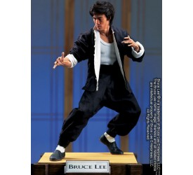 Bruce Lee Cinemaquette 1/3 Scale Statue 56cm