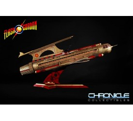 Flash Gordon War Rocket Ajax Vehicle Replica