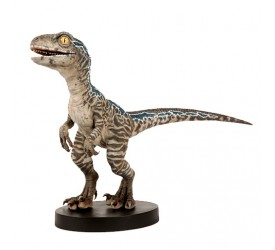 Jurassic World Fallen Kingdom Baby Blue 1:1 Scale Statue