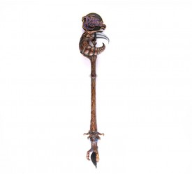 The Dark Crystal 1/1 Scale Emperor's Scepter Prop Replica