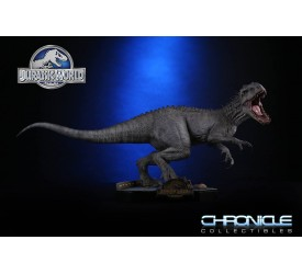 Jurassic World Final Battle Indominus Rex Statue 30 cm