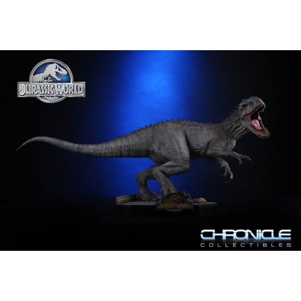 Jurassic World Final Battle Indominus Rex Statue 30 cm