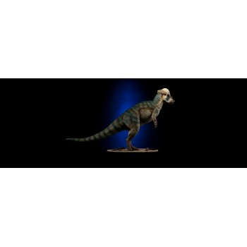 Jurassic Park The Lost World Pachycephalosaurus Statue