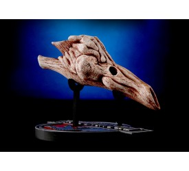 Jurassic Park III The Velociraptor Resonating Chamber 1/1 Scale
