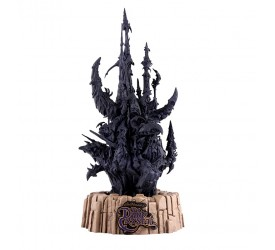 The Dark Crystal The Castle of the Skeksis Statue
