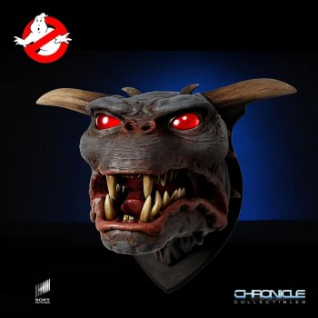Ghostbusters Terror Dog 1/1 Scale Wall Mount Bust