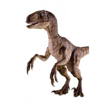 Jurassic Park Action Figure 1/6 Velociraptor 64 cm
