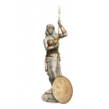 DC Comics Statue Wonder Woman: Princess of Themyscira 30 cm
