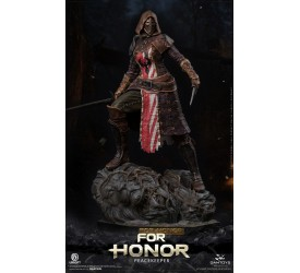 For Honor Peacekeeper Exquisite 1/6 Statue