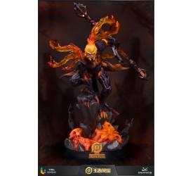 Honor of Kings series Hellfire Sun Wukong 35 CM