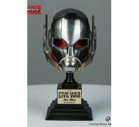 Captain America Civil War Marvel Armory Collection Replica 1/3 Ant-Man Helmet