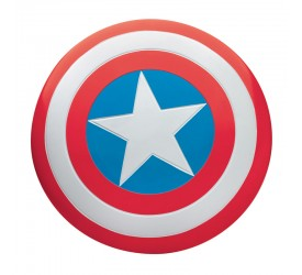 Captain America Replica Shield 1960s Version