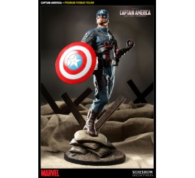 Captain America The First Avenger Premium Format Figure 1/4 53 cm