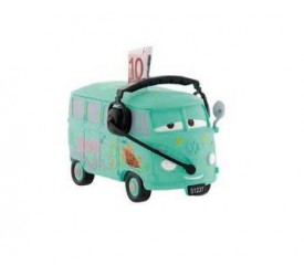 Cars 2 Figure Bank Fillmore 24 cm