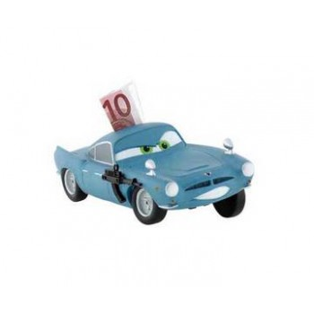 Cars 2 Figure Bank Finn McMissile 24 cm
