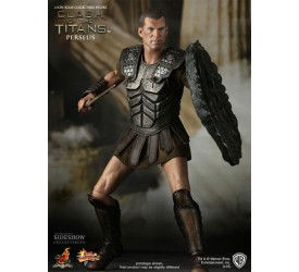 Clash of the Titans Movie Masterpiece Action Figure 1/6 Perseus 30 cm