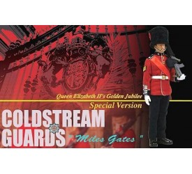 Coldstream Guards Malcolm Parks 12i