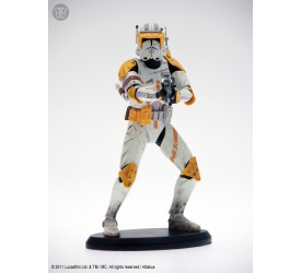 Commander Cody (Firing like Hell) 19cm