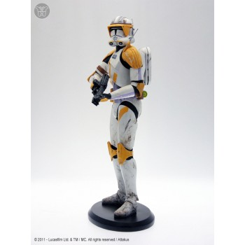 Commander Cody (Ready to Fight) statue 40cm